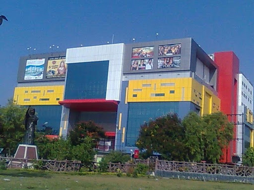 samdariya mall