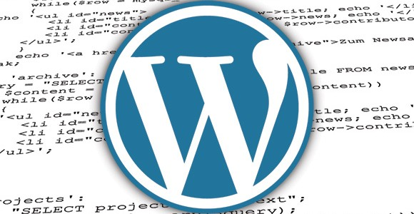 WordPress Coding