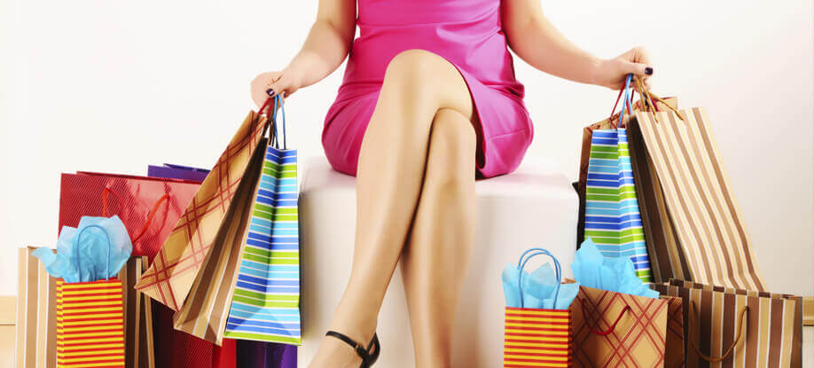 Affordable shopping in Delhi