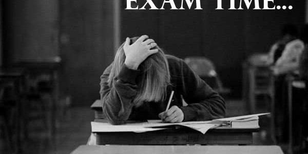 "Exam Guidance for Students, ""Time left vs. Entrance Exams"""