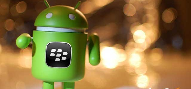 How to Install Apps from Google Play Store onto BlackBerry Smartphone