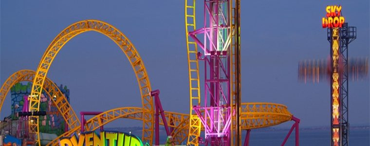 Amusement and Water Parks in Delhi, Noida and Gurgaon (NCR)