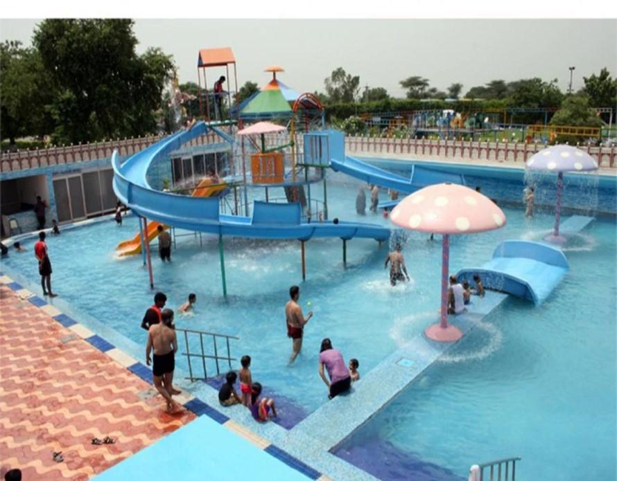 Aapno Ghar Amusement and Water Park