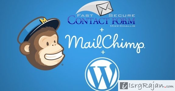 How to Integrate FS Contact Form with MailChimp in WordPress