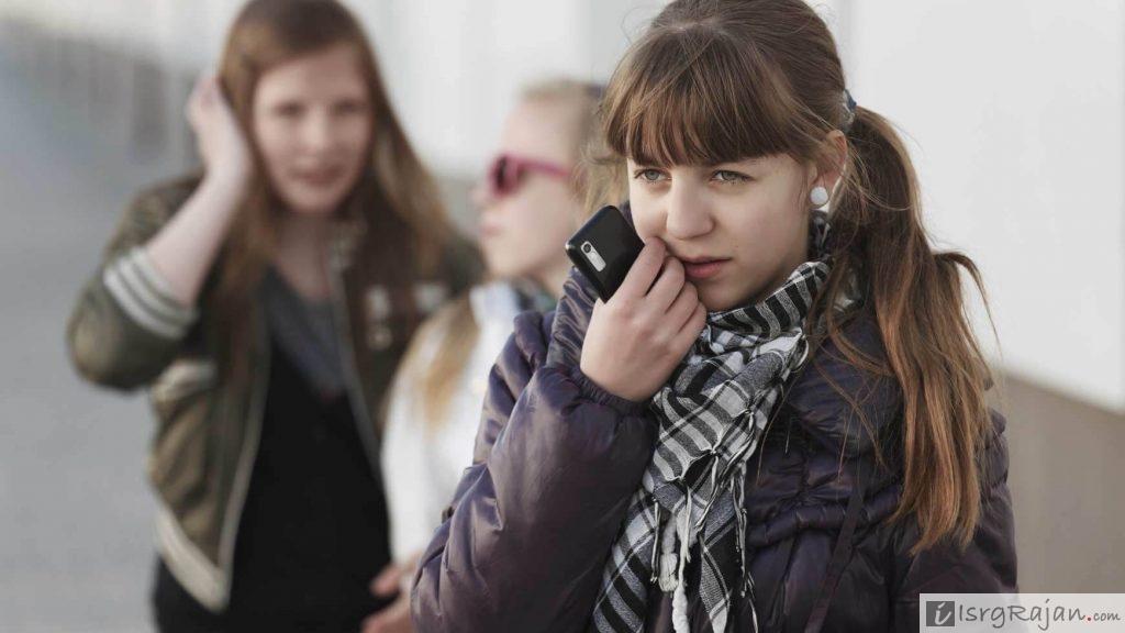 Underdeveloped social skills