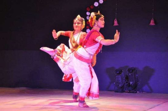 Bengali Dancers