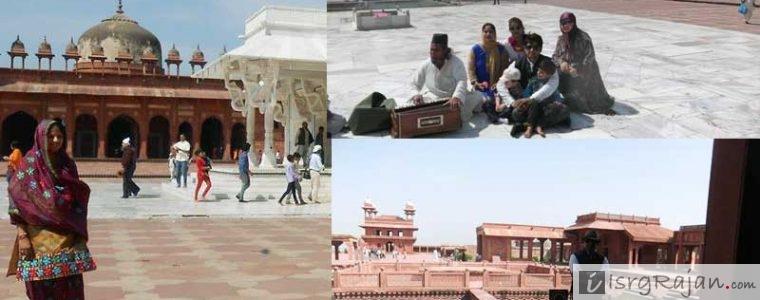 Eh Adbhut Ehasaas Fatehpur Sikri Ki Yatra in Hindi