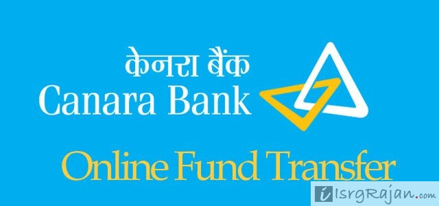 How to Transfer Fund using Canara Bank Net Banking?