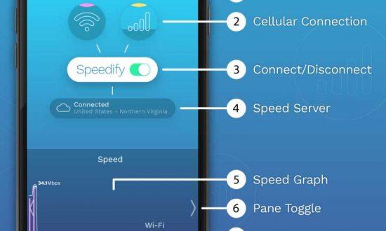 Speedify App for Reliance Jio