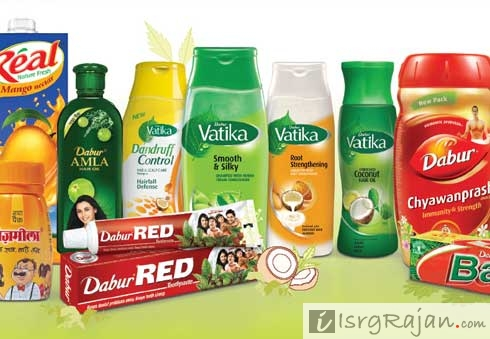 Dabur India Private Limited Products