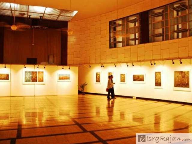 Jehangir Art Gallery, Jehangir Art Gallery Mumbai