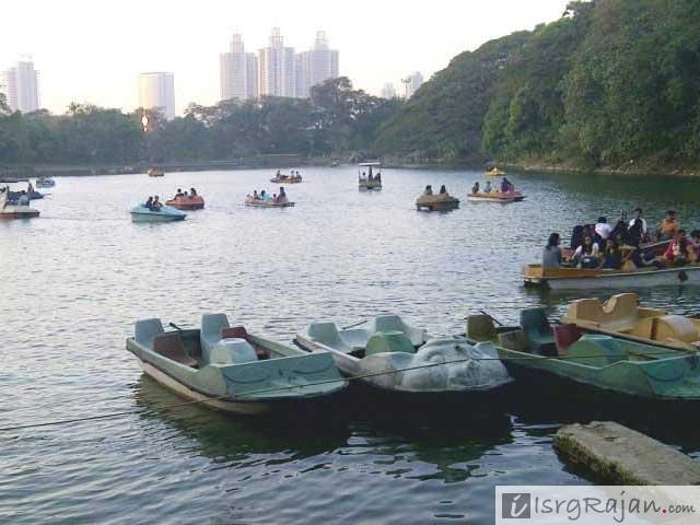 Chota Kashmir, Chota Kashmir Mumbai, Chota Kashmir Boat