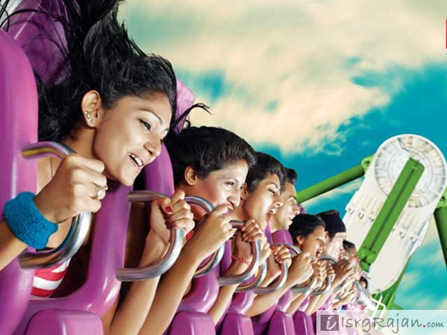 Essel World, Essel World Mumbai, Essel World Couples
