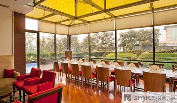 Asian Haus Restaurant Delhi