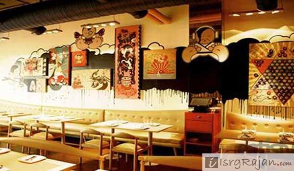 Mamagoto Restaurant in Delhi