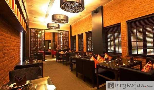 Sidewok Pan Asian Kitchen in Delhi