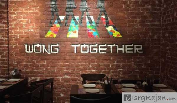 Big Wong Restaurant Gurgaon