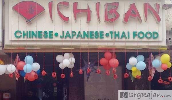 Ichiban, Pandara Road Market, New Delhi