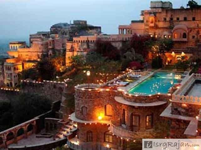 Neemrana, Alwar, Rajasthan