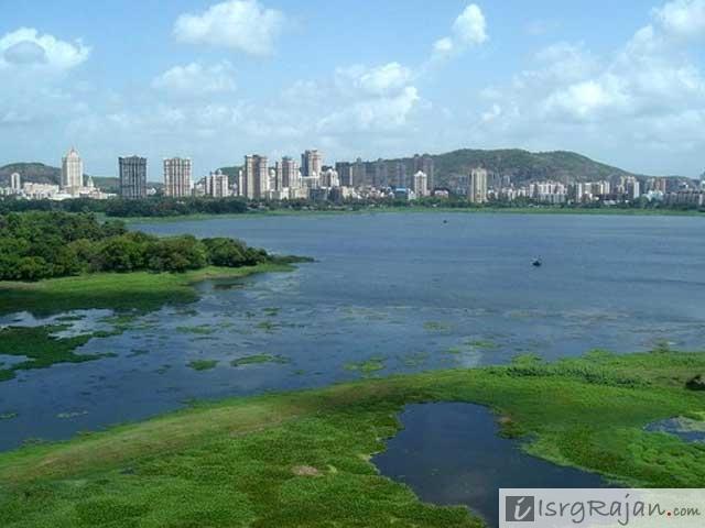 Powai Lake, Powai Lake Mumbai