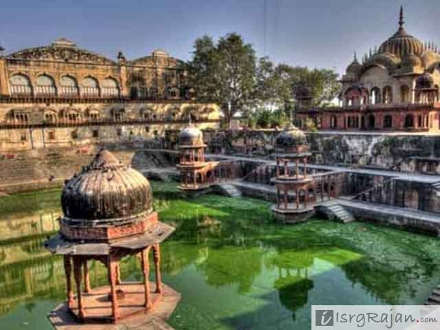 Alwar Fort, Rajasthan