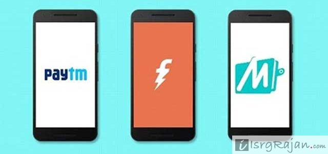 Best Indian Wallet apps available for a Cashless Transaction