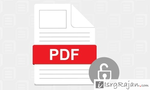 How to Make a Power Point Presentation PDF File to Non Editable