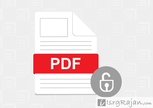 How to Make a Power Point Presentation PDF File to Non Editable?