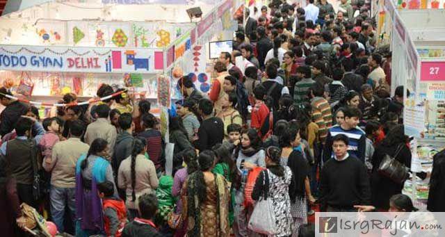 Delhi Book Fair concludes