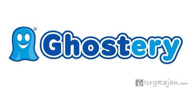 Ghostery Google Chrome extension