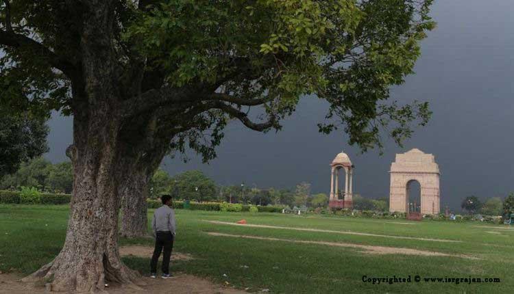 India Gate, India Gate Park