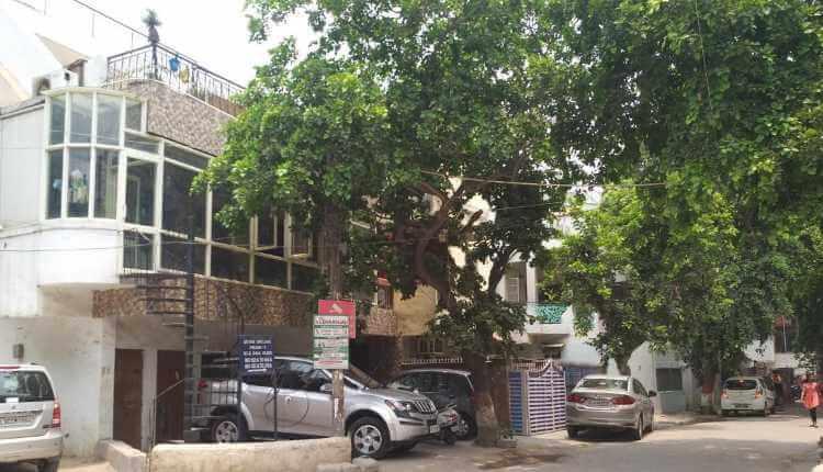 Katwaria Sarai, Delhi