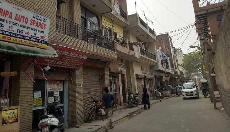 Nangloi, Delhi