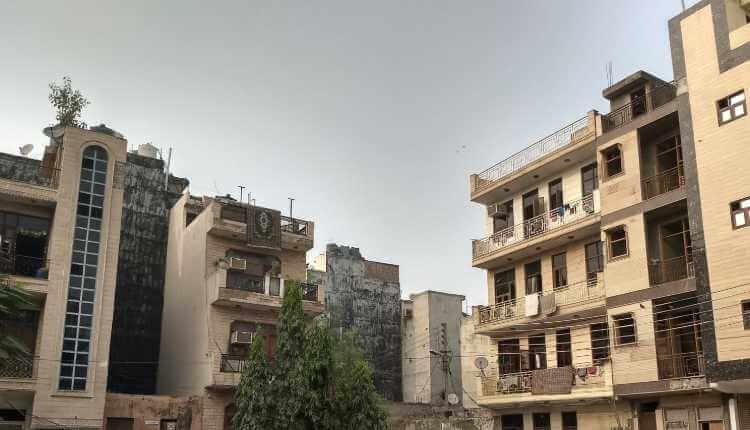 Rohini, Delhi