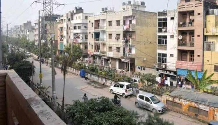 Sagarpur, Delhi