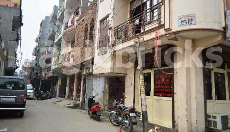 Uttam Nagar, Delhi