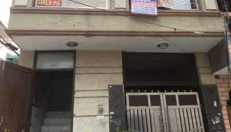Vijay Nagar, Delhi