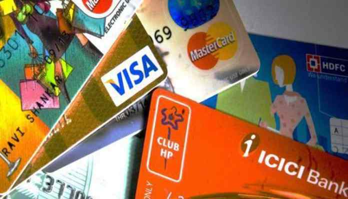 Debit Card, Credit Card and ATM Card