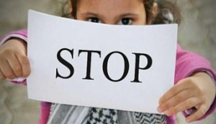 Killing Girl Child (Female-infanticide)