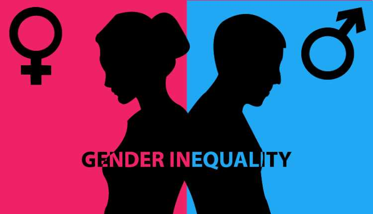 gender inequality a major challenge in India