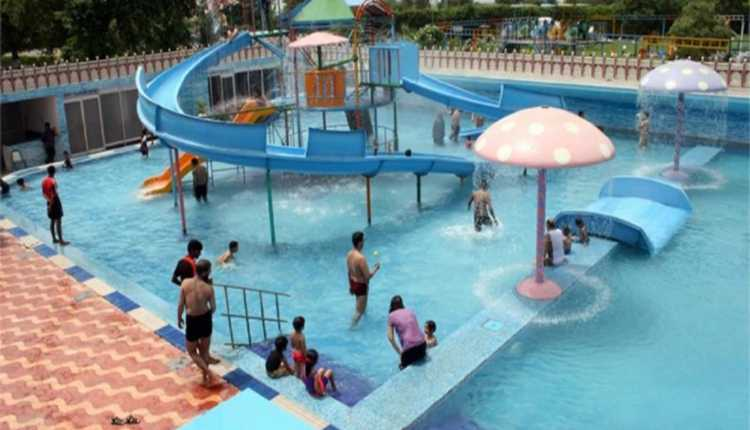 Aapno Ghar Amusement, Water Park
