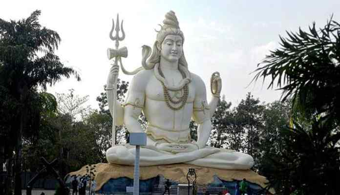 Lord Shiva Jabalpur, Madhya Pradesh