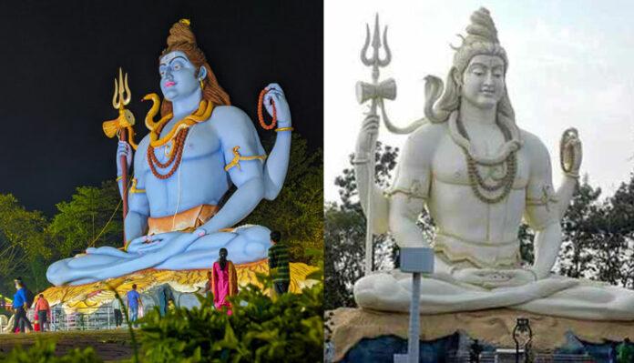 Kachnar City, Lord Shiva Temple, Jabalpur, Madhya Pradesh