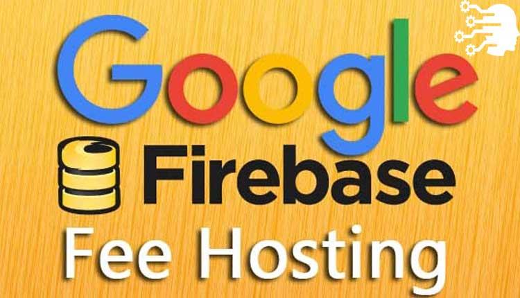 Google Firebase Hosting