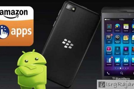 How to Uninstall Android apps from BlackBerry OS 10