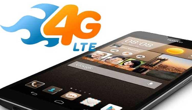 Budget 4G VoLET Smartphones