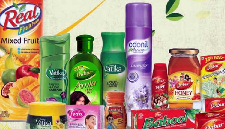 Dabur India Private Limited