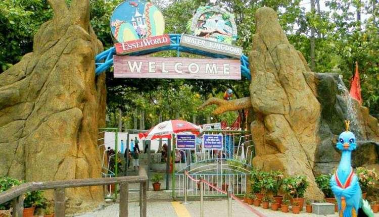 essel world, Amusement park, Mumbai, Maharashtra