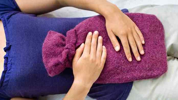 ways to overcome menstrual pain