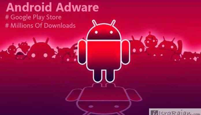 Google Android Adware
